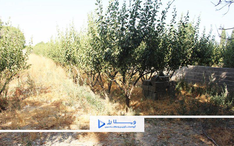 خرید زمین 700 متری در سرخاب تهراندشت