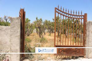 سرمایه گذاری در منطقه تهراندشت ، خرید زمین شهرکی 500 متری سرخاب