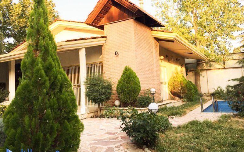 خرید ویلای سند دار 1000 متری در تهراندشت