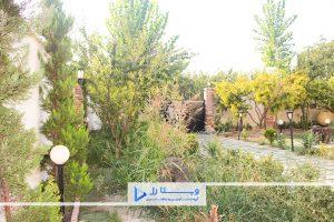 فروش ویلای 500 متری لوکس در سرخاب