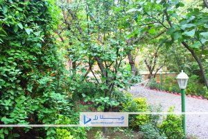 خرید باغ ویلای سرسبز در تهراندشت
