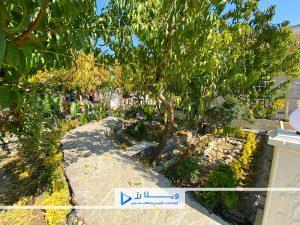 خرید ویلای 500 متری در سرخاب تهراندشت