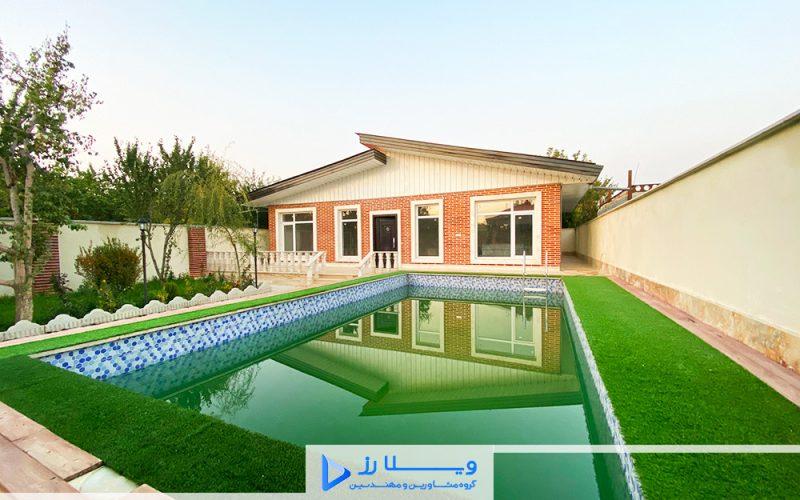 ویلا 500 متری قاسم آباد تهراندشت