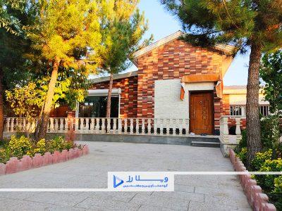 ویلای 1000 متری تهران ویلا