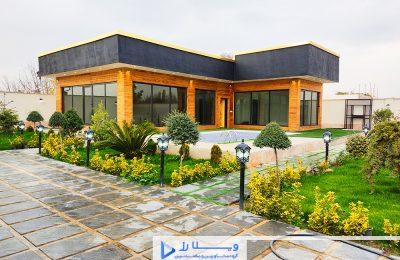 خرید ویلای ارزان قیمت در آران تهراندشت