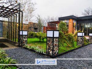 خرید ویلای 400 متری مدرن در تهراندشت