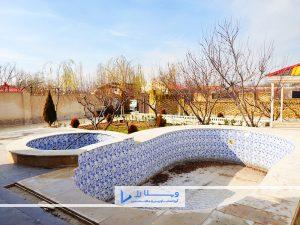 ویلای 650 متری تهران ویلا