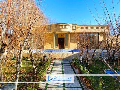 خرید ویلا 600 متری سند تکبرگ تهراندشت