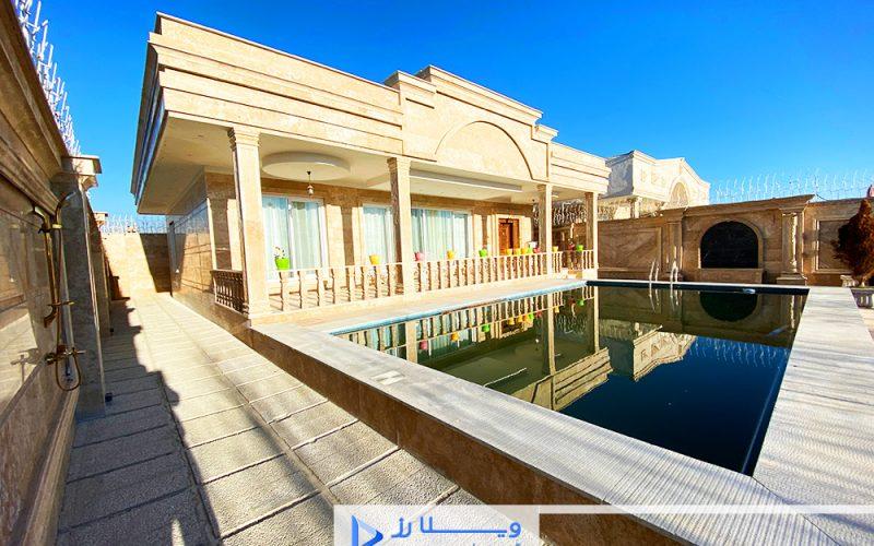 خرید ویلای 800 متری سند تکبرگ در تهراندشت