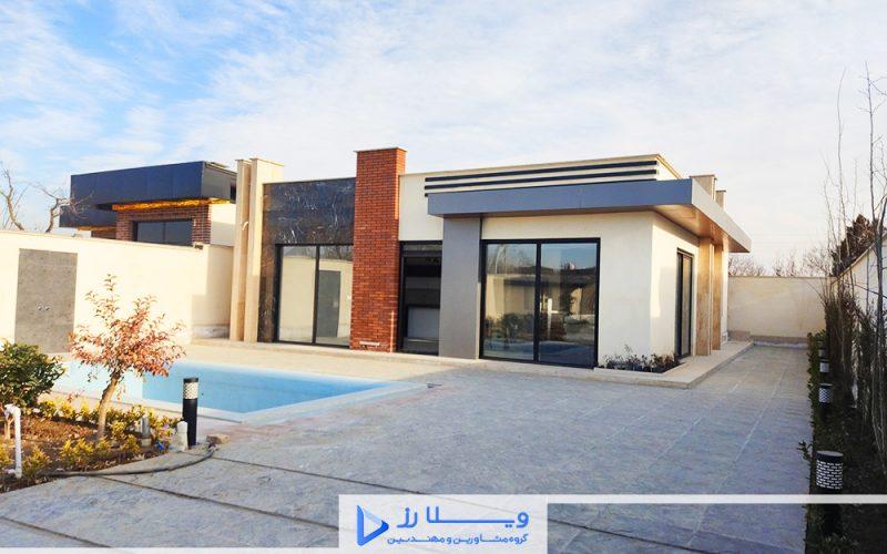 خرید ویلای 500 متری مدرن در تهراندشت