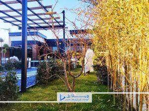 ویلای 500 متری شهرکی سنددار سعیدآباد تهراندشت