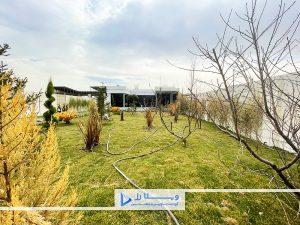 باغ ویلای 700 متری شهرکی سرخاب