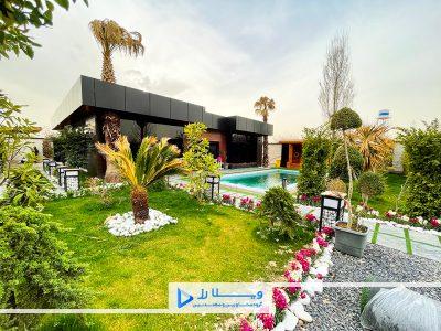 خرید باغ ویلای 1000 متری مدرن در سعیدآباد تهراندشت