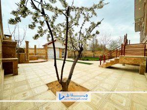 خرید باغ ویلا با استخر سرپوشیده در تهراندشت