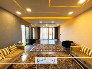 ویلای 550 متری هوشمند شهرکی در تهراندشت