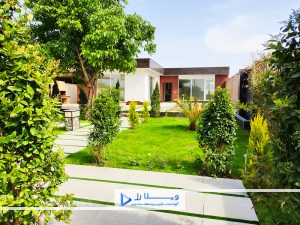 باغ ویلای سرسبز شهرکی در تهراندشت