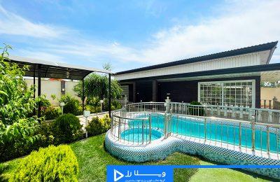 باغ ویلای ارزان قیمت در منطقه تهراندشت