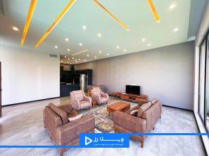 ویلای خوش ساخت مدرن شهرکی 500 متری در تهراندشت