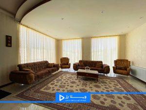 ویلای 650 متری مدرن شهرکی تهران ویلا